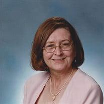 Patricia Katherine Aust