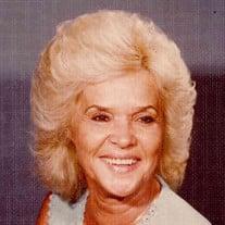 Wanda Elizabeth Perry