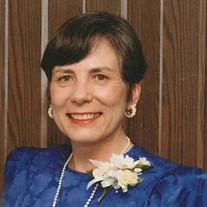 Marlys Becker