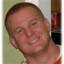 Andrew William  (Andy) Butler, 35 of Collinwood