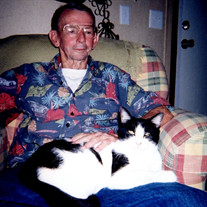 Willard Bill Cobb