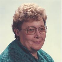 Joan J Elwood