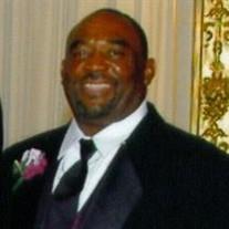Gregory Lee Boston Sr.