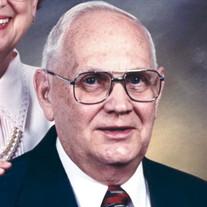 Harry E Byers Sr.