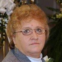Judith  Ann Kelly