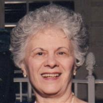 Elenore Storrier