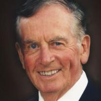 Joseph William Brown