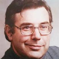 Arthur  DeForest Palmer