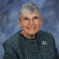 Grace Lenore Ringwald