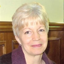 Ms. Paula Marie Diebolt
