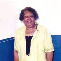 Ms. Bernice  Geddis Perry