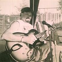Lloyd W.  Gillespie