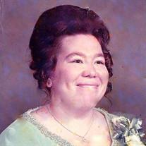 Joyce Marie Adkins