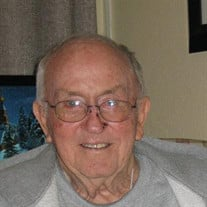 Robert Dudley Carleton Sr.