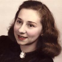 Marjorie Ida Lehman
