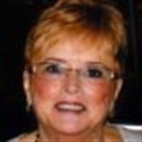 Shirley Ann Cutler
