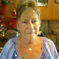 Linda Marthann Cantwell
