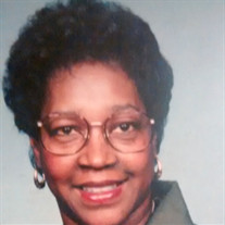 Mary Lee Cofield
