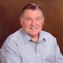 Rev. Pete Justice Jr.