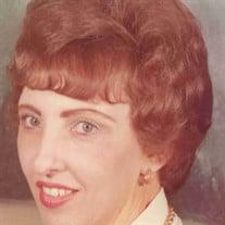Sallie Jo Harris