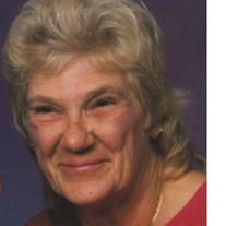 Dorothy Helen Stalker