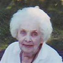 Clarice P. Haesly