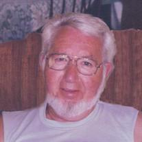 Raymond G. Metzger