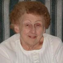 Lillian Corbett Charters