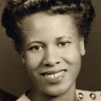 Mrs. Katherine Mae Whitfield