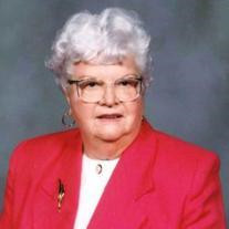 Marion W. Parks