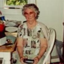 Margaret Mae Hedges