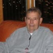 Harold W. Davis Jr.
