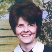 Mrs. Catherine Mulholland