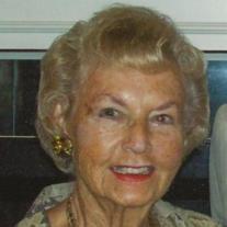 Geraldine A. Faulhaber
