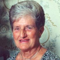 Shirley Theresa Drouin