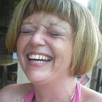 Nancy Ann Tillis
