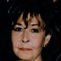 Sylvie Gingras Thiffault