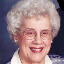 Beatrice Lydia Breinling