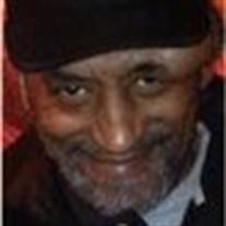 Luther Alexander Thompson Jr
