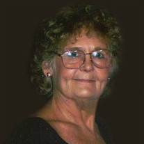 Gayle Fritts Webb