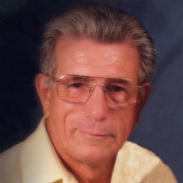 Darrell W. Honey