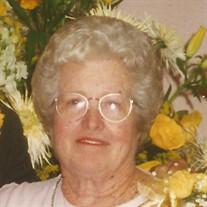 Janice Elizabeth Crocker