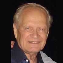 Darwin Dana Klinetob Jr