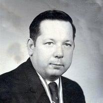 Henry J.  Presser Sr.