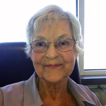 Loretta M. Hitchcock