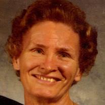 Mable McClain Jennings