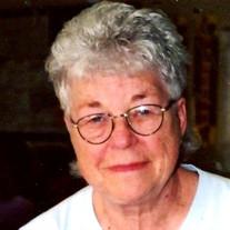 Mrs. Edna Mae Goodwin