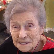 Mrs. Christine Burt
