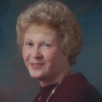Ruth Ann Wise