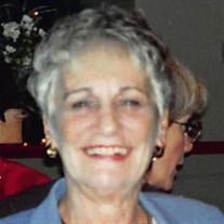 Eleanor V. Jabbusch